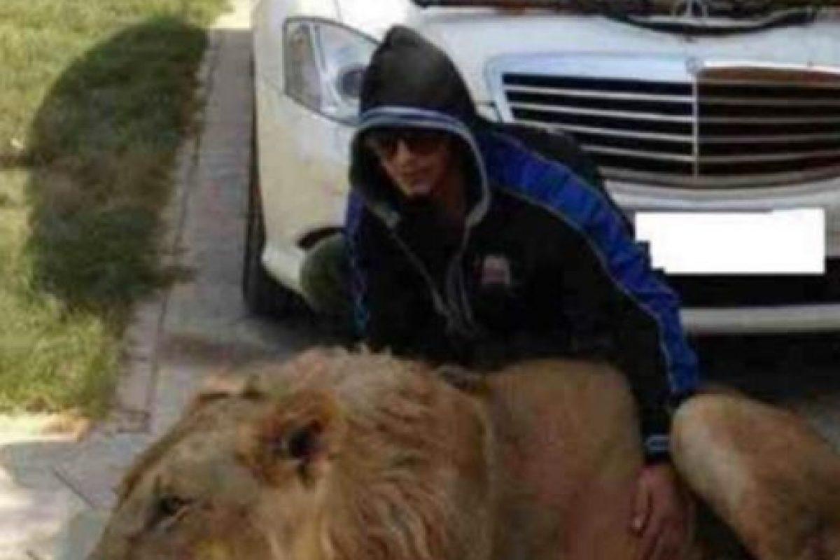 """Los hijos de """"El Chapo"""" son admirados por sus lujos y por lo que dicen. Foto:vía Twitter. Imagen Por:"""