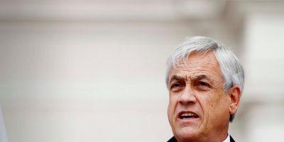 Vocero: viaje de Piñera a La Araucanía es parte de una campaña presidencial
