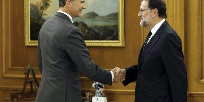 Rajoy desestima la investidura del Rey para ser presidente de España