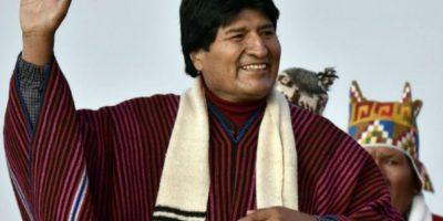 Evo Morales cumple una década en el poder y aspira a gobernar otra más
