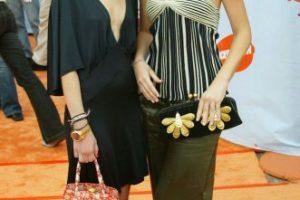 Mary-Kate Olsen estuvo involucrada en la muerte del famoso actor Heath Ledger, con quien al aprecer tuvo una relación. Foto:Getty Images. Imagen Por: