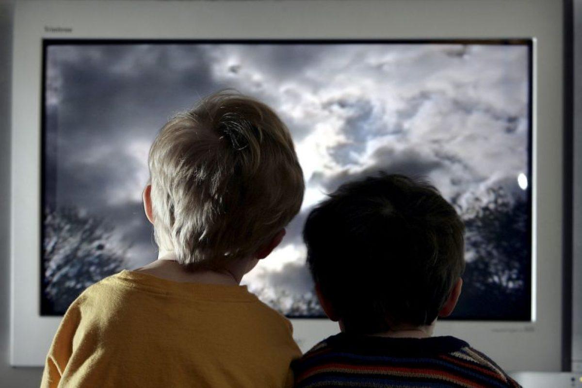Lo más importante es prestar atención a las acciones de los pequeños. Foto:Getty Images. Imagen Por: