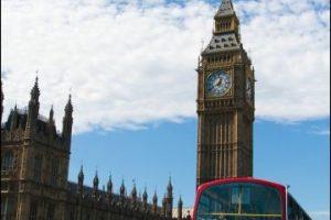 Big Ben, Reino Unido. Foto:Vía Flickr. Imagen Por:
