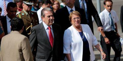 Bachelet por Frei Montalva: