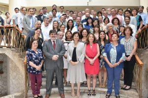 Foto:Gentileza / Ministerio de Salud. Imagen Por:
