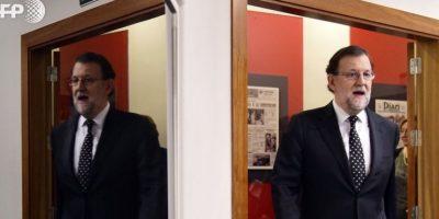 El presidente del gobierno español renuncia a formar gobierno