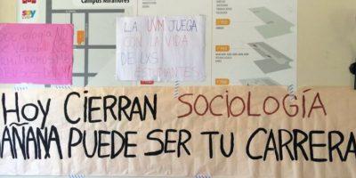 UVM ordena investigación interna tras polémico despido de jefe de carrera de Sociología
