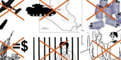 Una polémica guía alemana enseña a los refugiados cómo comportarse