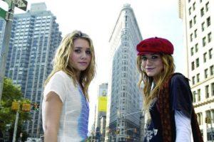 Las gemelas Olsen nacieron el 13 de junio de 1983. Foto:IMDb. Imagen Por: