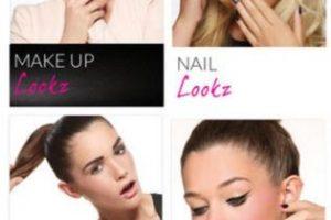 Disponible para iOS y Android. Foto:Barry M Cosmetics Ltd. Imagen Por: