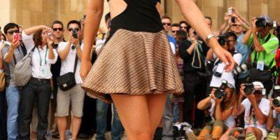 Video: Maria Sharapova vuelve loco a Roger Federer en el Abierto de Australia