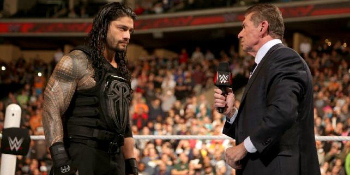 10 luchadores sorpresa que podrían aparecer en Royal Rumble