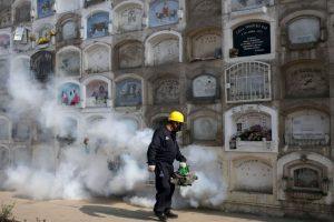 ¿Puede causar la muerte? Foto:AP. Imagen Por: