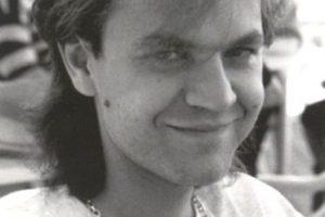 Comenzó con Héroes del Silencio desde su incicio en 1984 y hasta 2007 Foto:Vía hheroesdelsilencio.es. Imagen Por: