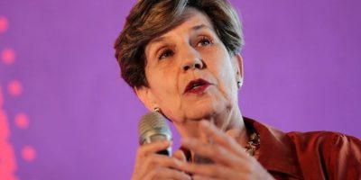 Senadora Allende admite fracaso en elección de alcaldesas del PS: sólo 1 de 44