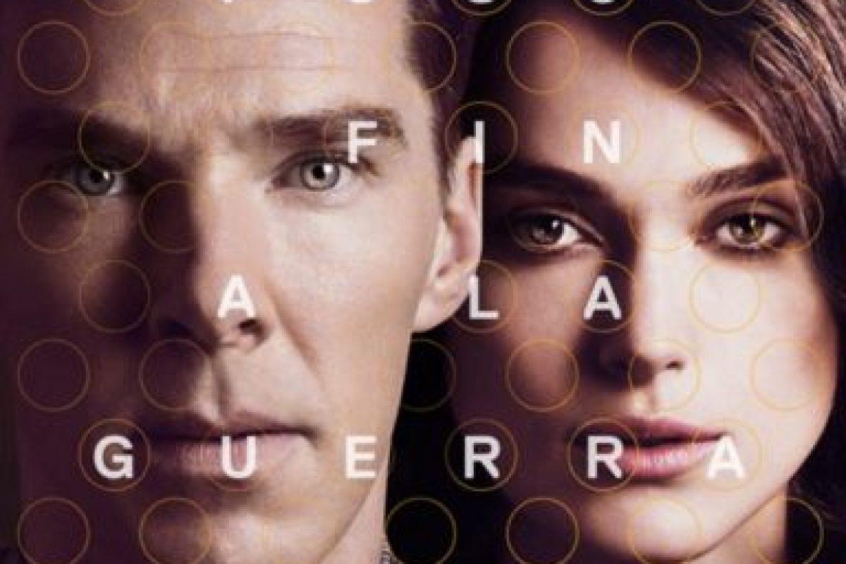 """7- """"El código enigma"""". Foto:vía Netflix. Imagen Por:"""