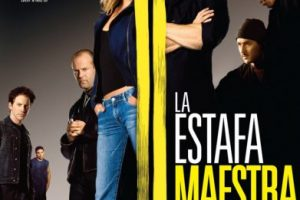 """9- """"La estafa maestra"""". Foto:vía Netflix. Imagen Por:"""