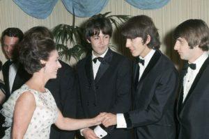 Datos que probablemente no conocían de The Beatles. Foto:Getty Images. Imagen Por: