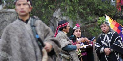 Contraloría abre la posibilidad de convertir al mapudungún en lengua oficial