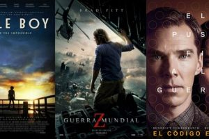 10 películas disponibles en Netflix que deben ver este mismo fin de semana. Foto:vía Netflix. Imagen Por: