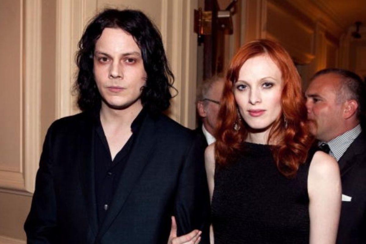 Tuvo dos hijos con ella. Foto:vía Getty Images. Imagen Por: