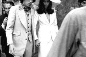 Él le fue infiel, por supuesto. Para 1980, estaban separados. Foto:vía Getty Images. Imagen Por: