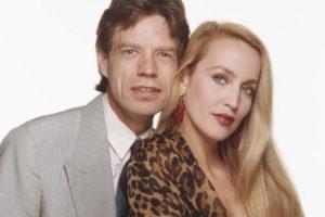 Se casó con Jerry Hall en los años 90, después de tener cuatro hijos. Foto:vía Getty Images. Imagen Por: