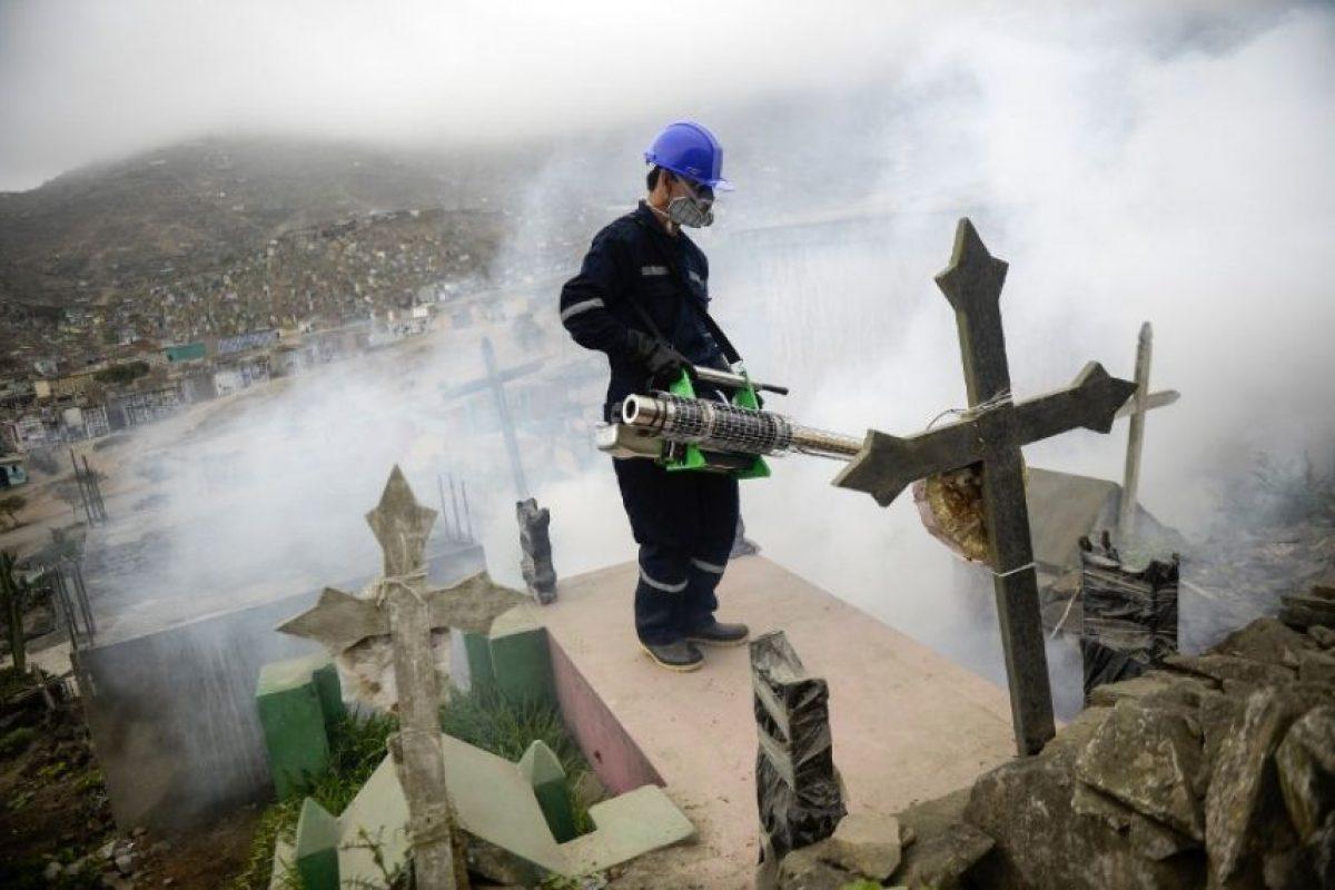 De hecho, el Centro Europeo para el Control y Prevención de Enfermedades ya lo calificó como el primer brote de la enfermedad documentado en nuestro continente. Foto:AFP. Imagen Por: