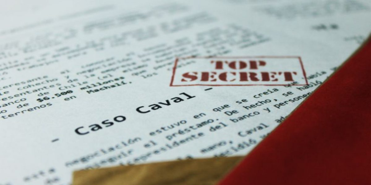 Espionaje: la arista del caso Caval que involucra cifras millonarias y extorsión