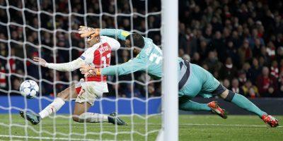 El Arsenal en el corazón: Alexis piensa en un tatuaje si gana la Premier con los Gunners