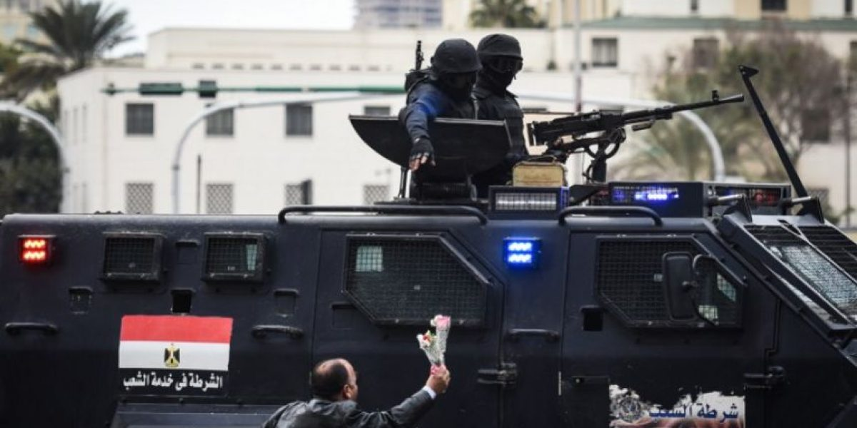 La revolución egipcia cumple cinco años sumida en la inestabilidad