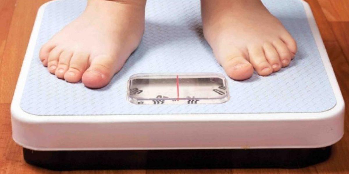 Al menos 41 millones de niños menores de cinco años son obesos