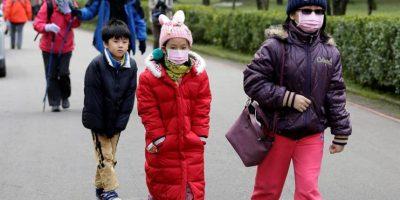 Una ola de frío en Asia deja decenas de muertos y baja el termómetro a niveles históricos