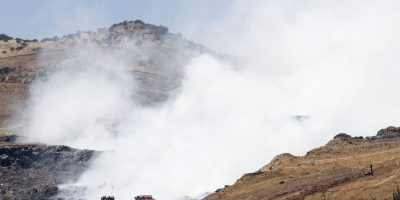 Suspensión de funcionamiento de vertedero Santa Marta podría extenderse por 15 días más