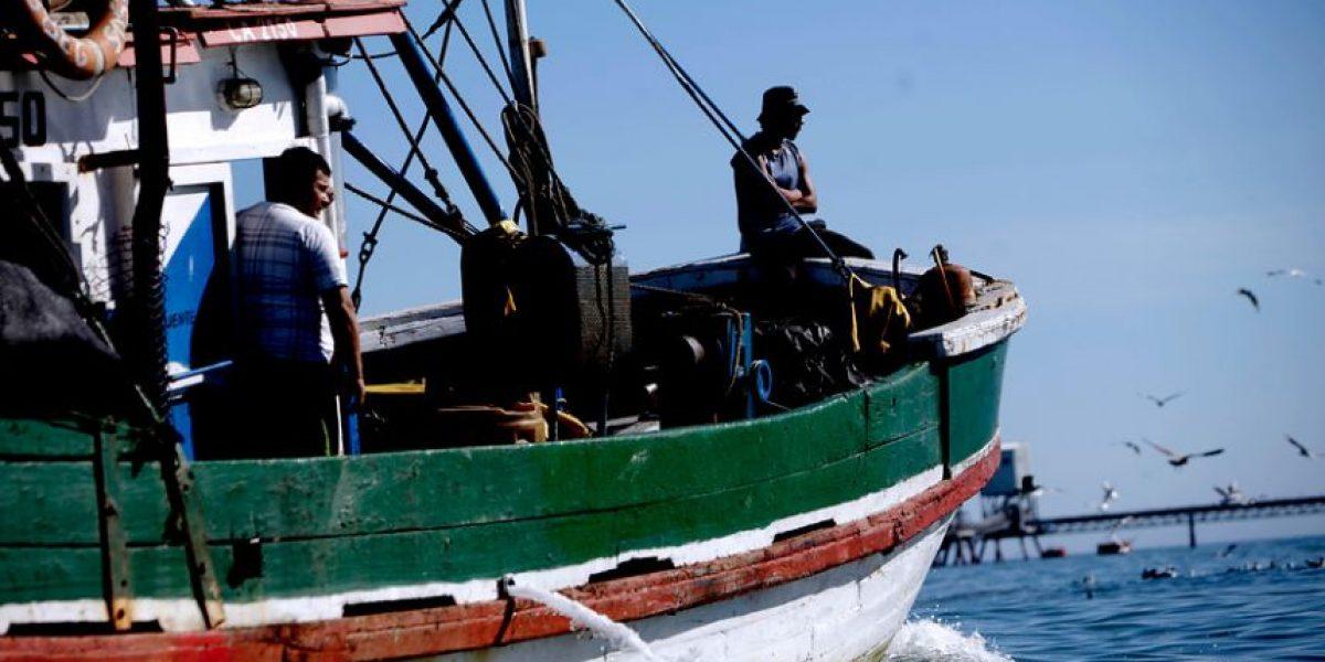 Gobierno prepara proyecto de ley para modificar la controvertida Ley de Pesca