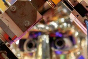 El cubo de Rubik tiene exactamente 43.252.003.274.489.856.000 combinaciones posibles. Foto:Getty Images. Imagen Por: