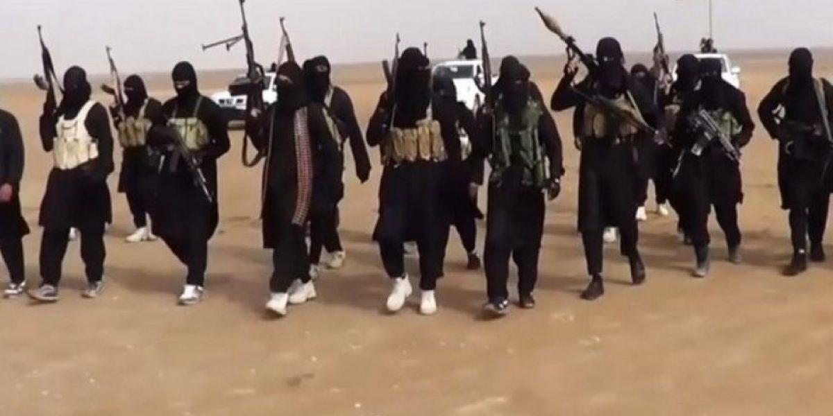 Informe: Estado Islámico planea