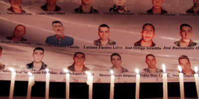 Corte ordena al Estado pagar millonaria indemnización a sobrevivientes de Antuco