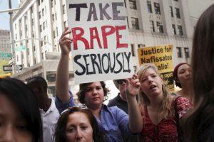 4. Guyana- siete homicidios por cada 100 mil mujeres. Foto:vía Getty Images. Imagen Por: