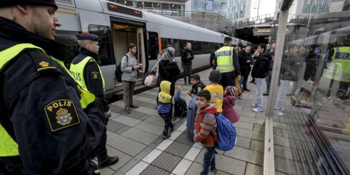 Polémicas medidas: Dinamarca aprueba ley para confiscar bienes a los refugiados