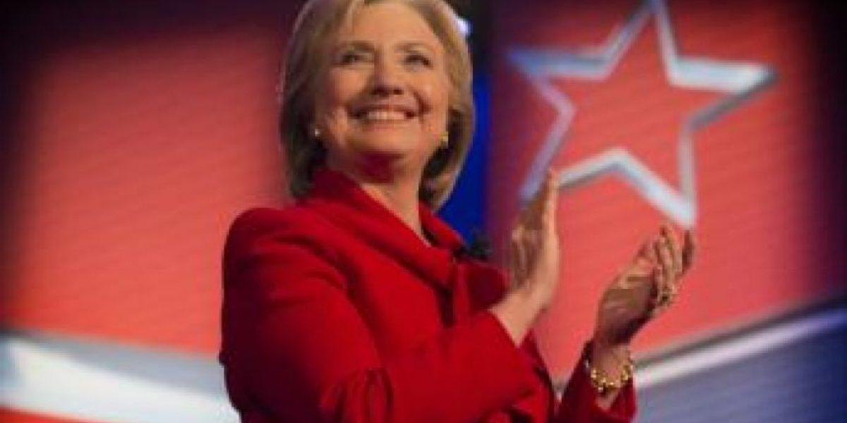 A una semana de primarias: Clinton es combativa frente a Bernie Sanders