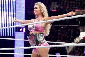 Charlotte Foto:WWE. Imagen Por: