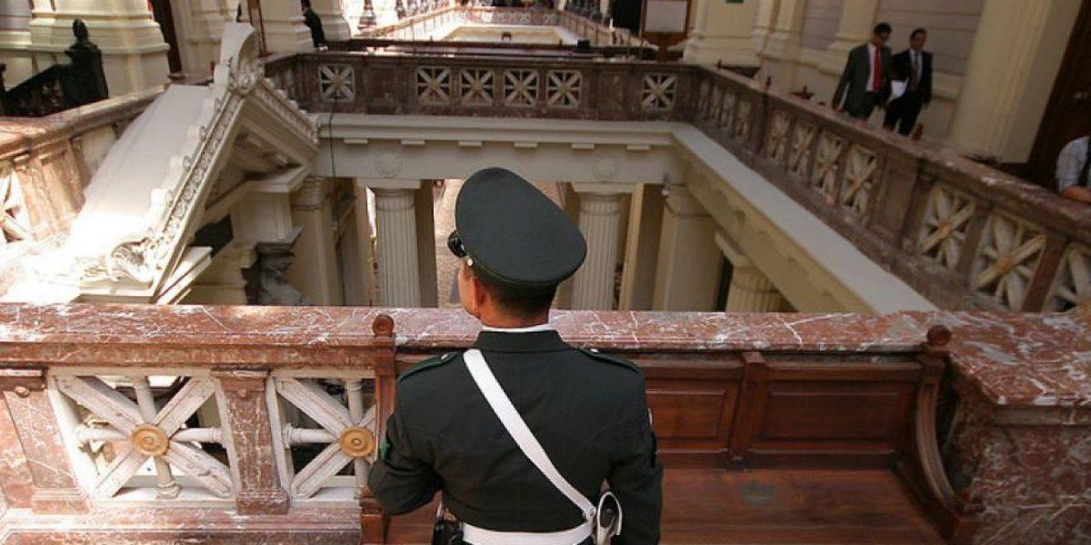Suprema condena al Estado a pagar  US$1.3 millones a familias de cuatro víctimas de la dictadura