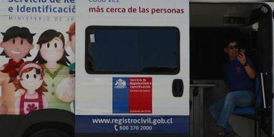 Diputados piden que Registro Civil implemente control biométrico en línea