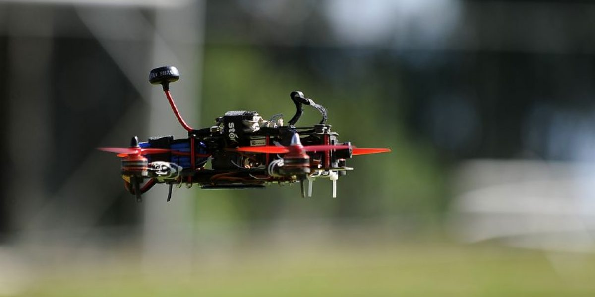 Drones en Chile: la realidad de un mercado que crece aceleradamente