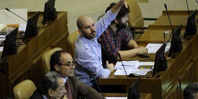 Financiamiento de campañas: Cámara rechaza aportes anónimos y proyecto pasa a comisión mixta
