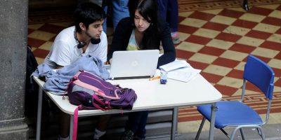 ¡Atención alumnos rezagados! Se abrió un nuevo proceso de postulación para beneficios estudiantiles