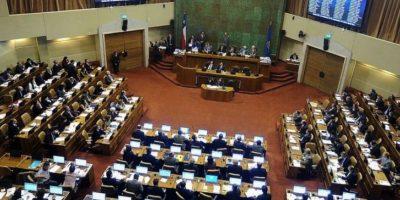 Ley de Partidos: comisión mixta deberá definir mecanismos de elección interna