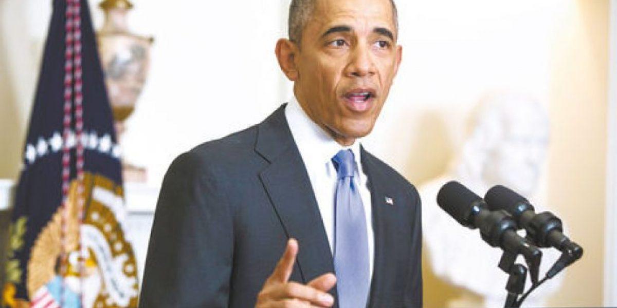 Obama prohíbe confinamiento solitario de menores en cárceles federales de EEUU