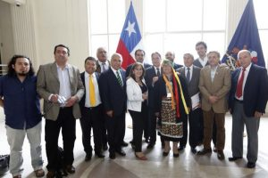 Foto:Gentileza / Ministerio de Defensa. Imagen Por: